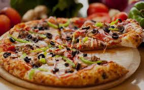 livrari pizza Sector 2