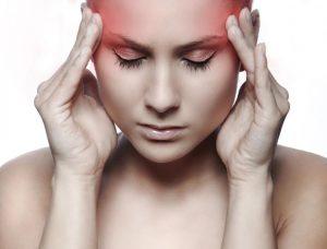 tratare migrene