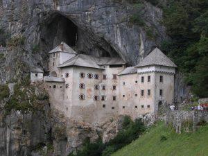atractii turistice in Slovenia