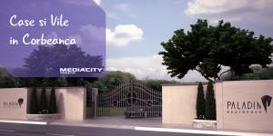 proiect imobiliar din Corbeanca