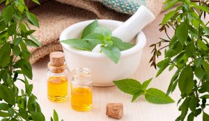 rol aromoterapeut