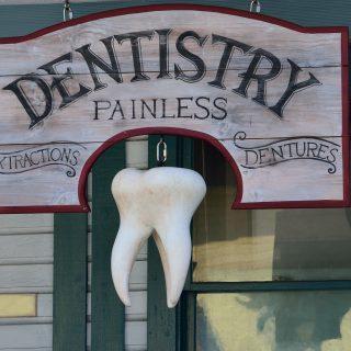 Implant dentar sector 3