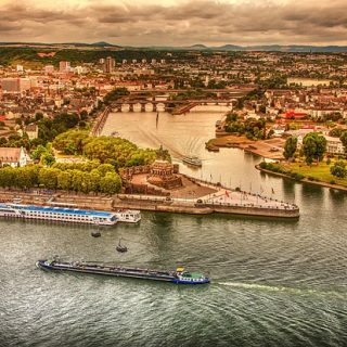 atractii turistice Germania