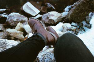 alegerea pantofilor