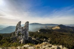 destinatii turistice in Romania